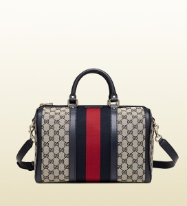 Best Replica Gucci Brown GG Boston Bag – You'll be mine!