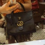 Top Quality GUCCI GG MARMONT LEATHER TOTE BAG