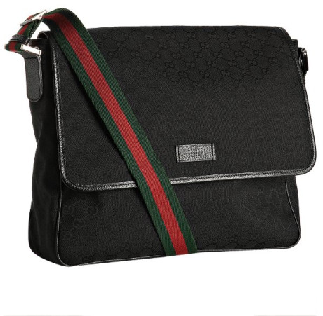 Best Quality Gucci Messenger Bag Replica For Men