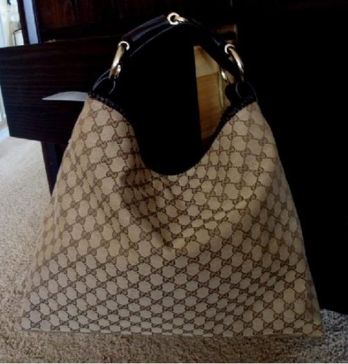 Tips For a Woman to buy the Gucci Hobo Replica Bag Online - High ... ba922cf396cfb