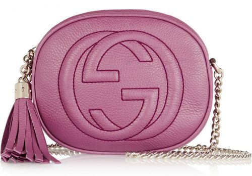 Gucci Soho Mini Chain Disco Bag Replica Online
