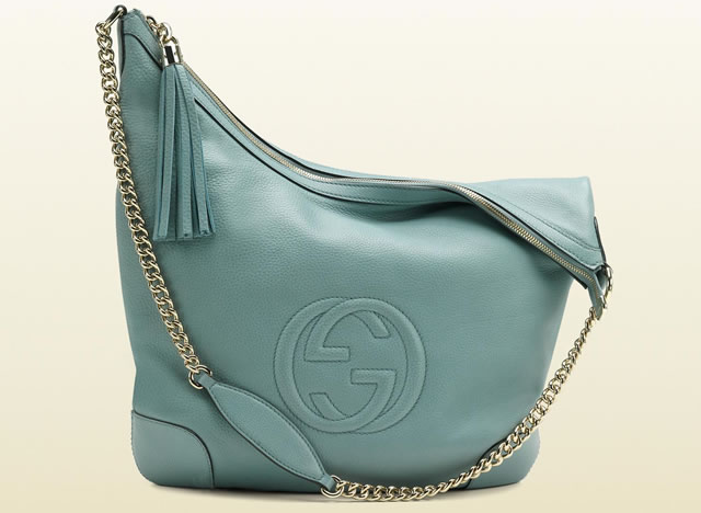 Beautiful Gucci Soho Shoulder Bag Replica For Beautiful Women